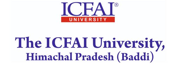The ICFAI University,Himachal Pradesh