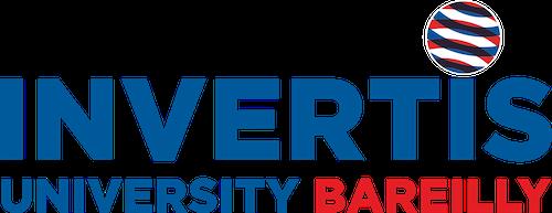 Invertis university bareilly
